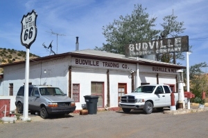 Route 66 Honeymoon Days 9 and 10 – Acoma, NM to Needles, CA